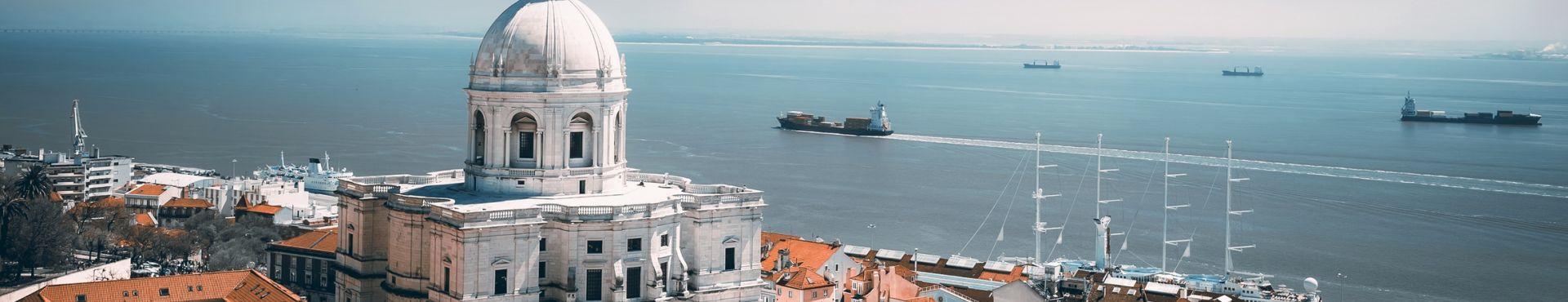 עם סביב העולם לפורטוגל, בעקבות  מגלי עולם וסיפור האנוסים