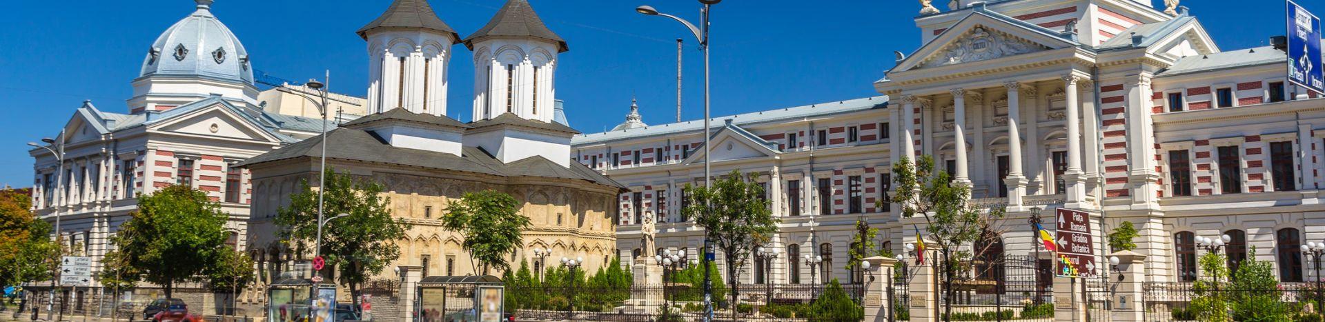 טיול מאורגן לרומניה היפה - בעקבות ארמונות קדומים, טירות טבע מדהימות, נופים וכפרים ציוריים