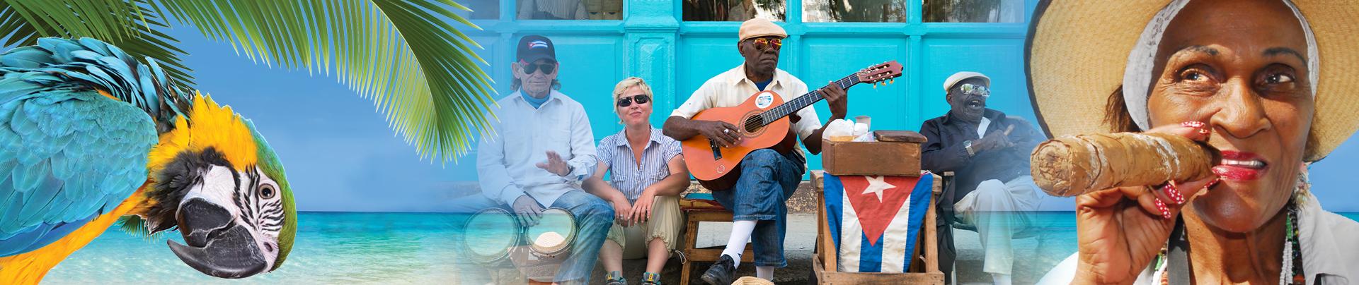 מקובה ועד קוסטה ריקה - היסטוריה תרבות ומוסיקה, נופי טבע קסומים, יערות גשם ושמורות טבע