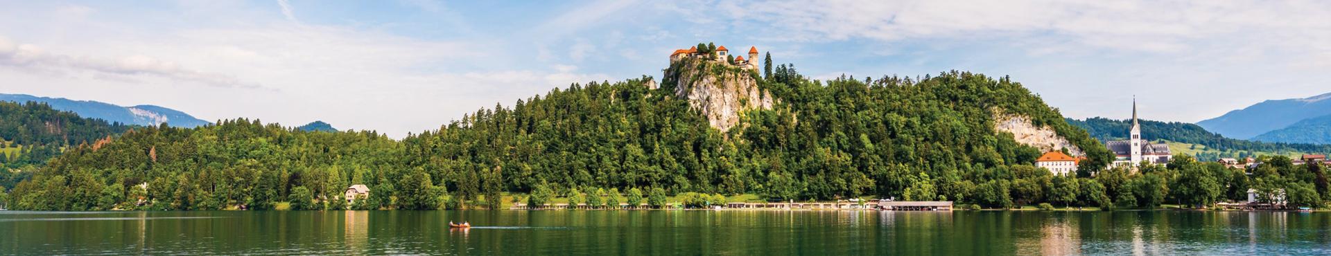 טיול מאורגן לסלובניה וקרואטיה - פנינות התיירות של אירופה