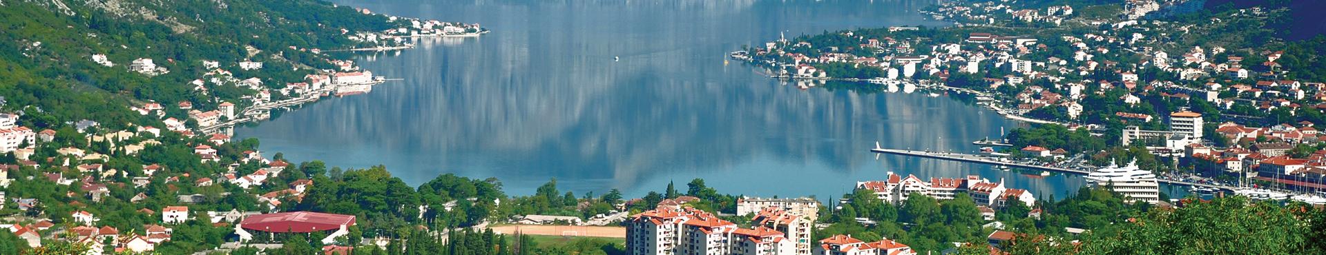 מונטנגרו  ואלבניה