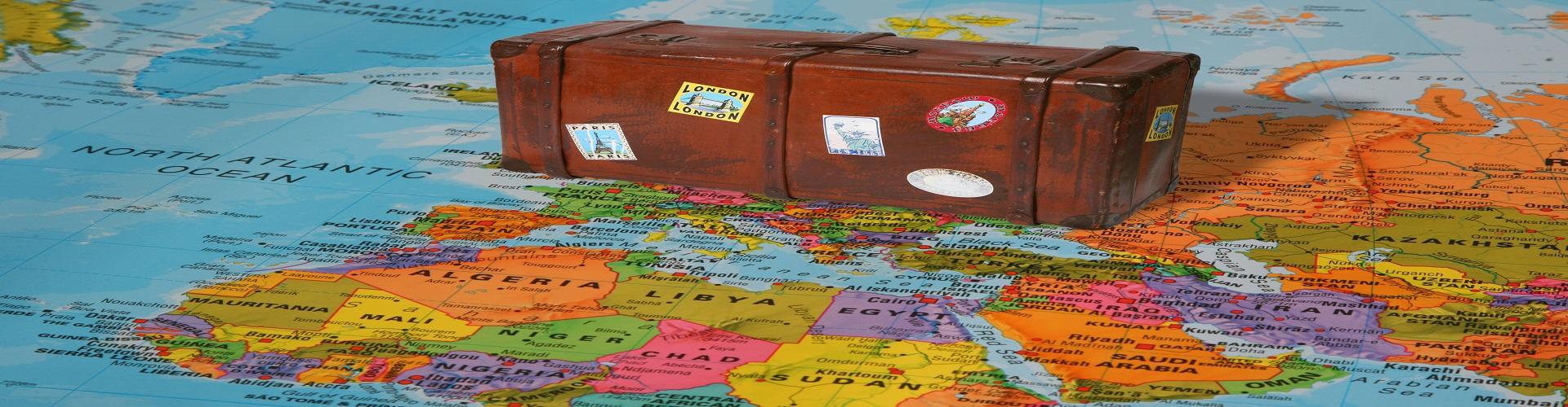 .....סביב העולם - למעלה מ 50 שנות ניסיון בעולם התיירות